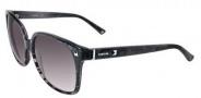 Bebe BB 7038 Sunglasses Sunglasses - Grey Marble