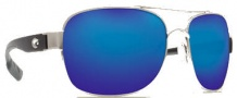 Costa Del Mar Cocos RXable Sunglasses Sunglasses - Palladium