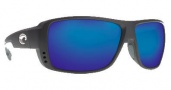 Costa Del Mar Double Haul RXable Sunglasses Sunglasses - Black