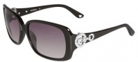 Bebe BB 7051 Sunglasses Sunglasses - Jet