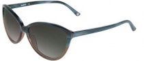 Bebe BB 7053 Sunglasses Sunglasses - Lapis