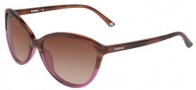 Bebe BB 7053 Sunglasses Sunglasses - Rose