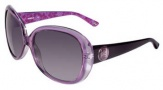 Bebe BB 7056 Sunglasses Sunglasses - Amethyst