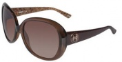 Bebe BB 7056 Sunglasses Sunglasses - Topaz