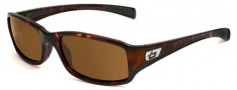 Bolle Reno Sunglasses Sunglasses - 11538 Dark Tortoise
