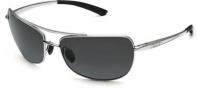 Bolle Quindaro Sunglasses Sunglasses - 11575 Metallic Gunmetal / Polarized TNS