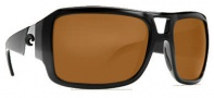 Costa Del Mar Lago RXable Sunglasses Sunglasses - Black
