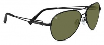 Serengeti Brando Sunglasses Sunglasses - 7886 Satin Black