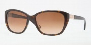Anne Klein AK3176 Sunglasses Sunglasses - 202/74 Tortoise / Brown Gradient