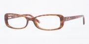 Anne Klein AK8107 Eyeglasses Eyeglasses - 118 Tortoise