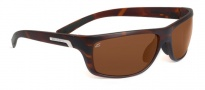 Serengeti Assisi Sunglasses Sunglasses - 7614 Satin Crystal Tortoise / Polar PHD Drivers