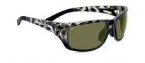 Serengeti Orvieto Sunglasses Sunglasses - 7754 Black Tortoise / Polar PhD 555nm