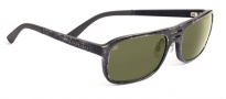 Serengeti Lorenzo Sunglasses Sunglasses - 7649 Shiny Dark Marble / 555NM Polarized
