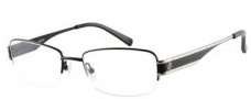 Guess GU 1718 Eyeglasses  Eyeglasses - BLK: Satin Black