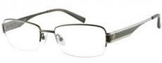 Guess GU 1718 Eyeglasses  Eyeglasses - OL: Satin Olive Green