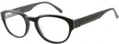 Guess GU 1723 Eyeglasses Eyeglasses - BLK: Black