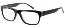 Guess GU 1724 Eyeglasses Eyeglasses - BLK: Black