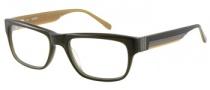 Guess GU 1724 Eyeglasses Eyeglasses - OL: Olive
