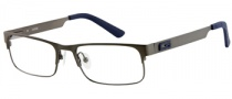 Guess GU 1731 Eyeglasses Eyeglasses - GUN: Gunmetal Satin