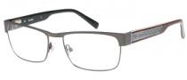 Guess GU 1739 Eyeglasses  Eyeglasses - GUN: Gun Satin