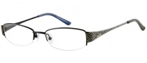 Guess GU 2270 Eyeglasses Eyeglasses - BL: Satin Blue