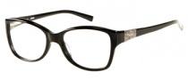 Guess GU 2273 Eyeglasses Eyeglasses - BLK: Black