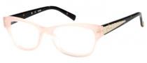 Guess GU 2286 Eyeglasses Eyeglasses - AMBTO: Amber Crsytal