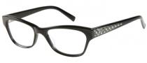 Guess GU 2286 Eyeglasses Eyeglasses - BLK: Solid Black