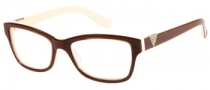 Guess GU 2294 Eyeglasses Eyeglasses - BRN: Brown Cream