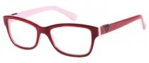 Guess GU 2294 Eyeglasses Eyeglasses - RD: Red Pink
