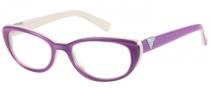 Guess GU 2296 Eyeglasses Eyeglasses - LV: Lavender Grey