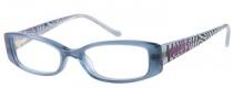 Guess GU 9069 Eyeglasses Eyeglasses - BL: Blue