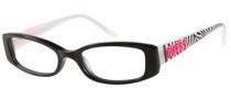 Guess GU 9069 Eyeglasses Eyeglasses - BLK: Black