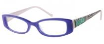 Guess GU 9069 Eyeglasses Eyeglasses - PUR: Purple