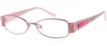 Guess GU 9070 Eyeglasses Eyeglasses - PK: Pink Satin