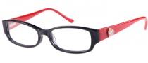Guess GU 9072 Eyeglasses Eyeglasses - BLK: Black
