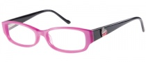 Guess GU 9072 Eyeglasses Eyeglasses - PK: Pink
