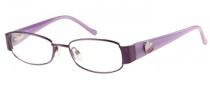 Guess GU 9073 Eyeglasses Eyeglasses - PUR: Satin Purple