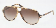 Ralph by Ralph Lauren RA5140 Sunglasses Sunglasses - 504/13 Spotty Tortoise / Brown Gradient