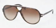 Ralph by Ralph Lauren RA5140 Sunglasses Sunglasses - 510/13 Dark Tortoise / Brown Gradient
