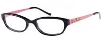 Guess GU 9075 Eyeglasses Eyeglasses - BLK: Black