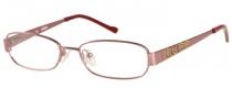 Guess GU 9076 Eyeglasses Eyeglasses - BUR: Burgundy