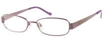 Guess GU 9076 Eyeglasses Eyeglasses - PUR: Purple