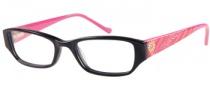 Guess GU 9078 Eyeglasses Eyeglasses - BLK: Black