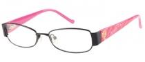 Guess GU 9079 Eyeglasses Eyeglasses - BLK: Black