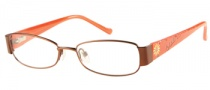 Guess GU 9079 Eyeglasses Eyeglasses - BRN: Brown