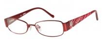 Guess GU 9079 Eyeglasses Eyeglasses - BUR: Burgundy