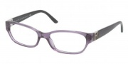 Ralph Lauren RL6081 Eyeglasses Eyeglasses - 5242 Transparent Violet