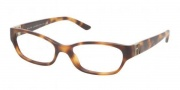 Ralph Lauren RL6081 Eyeglasses Eyeglasses - 5303 JC Havana