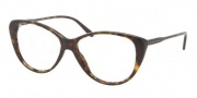 Ralph Lauren RL6083 Eyeglasses Eyeglasses - 5003 Dark Havana